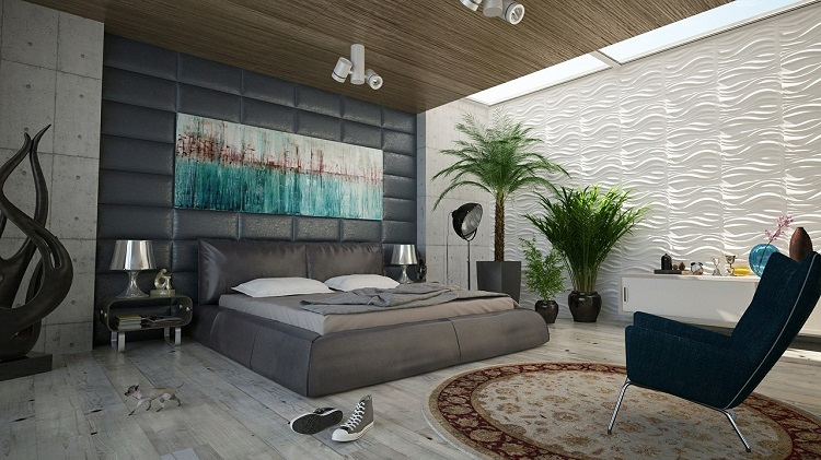 Bedroom Design Tips